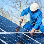 How To Get Your Solar Energy Tax Credit