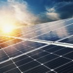 Saving Energy through Solar Panels