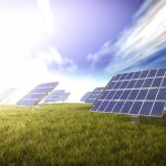 Help reduce CO2 in our atmosphere by using Solar Panels